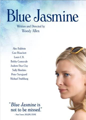 Blue Jasmine [DVD] [Import]