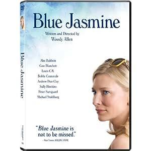 Blue Jasmine / [DVD] [Import]