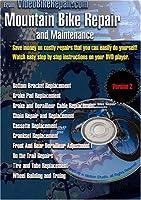 Mountain Bike Repair and Maintenance [並行輸入品]