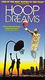 Hoop Dreams [VHS] [Import]