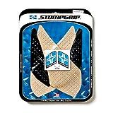 STOMPGRIP(ストンプグリップ) トラクションパッド タンクキット VOLCANO クリア YZF-R1(07-08) 55-1006