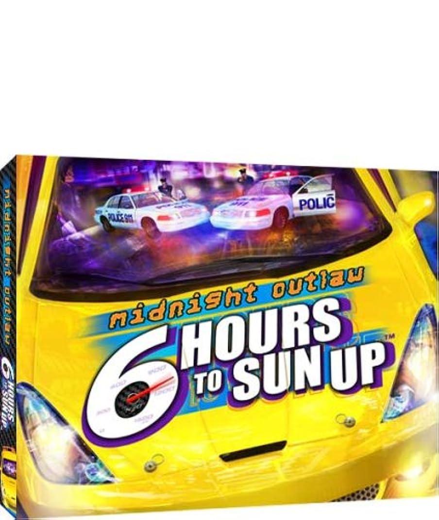 旅ペストどちらかMidnight Outlaw: Six Hours to Sun Up (Jewel Case) (輸入版)
