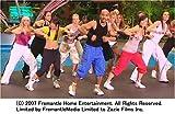 ヒップホップ・ダイエット~ベーシック・ヒップホップ・ダンスで燃焼シェイプアップ~ [DVD] 画像