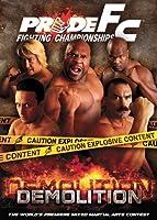 Pride Fc: Demolition [DVD] [Import]