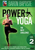 Power Yoga Level 2 [DVD]