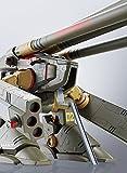 HI-METAL R 超時空要塞マクロス HWR-00-MKII デストロイド・モンスター 約230mm ABS&ダイキャスト製 塗装済み可動フィギュア_04