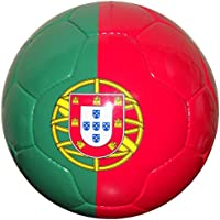 Portugal Soccer Ball Size 5 Football Portugese