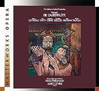 Mozart: Die Zauberfl?te by Various