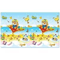 Parklon Soft Playmat - Pororo Alphabet / Magic Carpet by Parklon [並行輸入品]