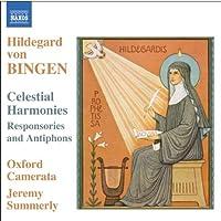 ヒルデガルト・フォン・ビンゲン:天空の響き