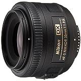 Nikon 単焦点レンズ AF-S DX NIKKOR 35mm f/1.8G ニコンDXフォーマット専用