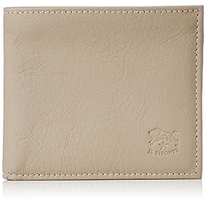 [イルビゾンテ]二つ折り財布 C0487M ORIGINAL LEATHER 二つ折り財布 TAUPE [並行輸入品]