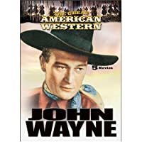 Great American Western 24 [DVD] [Import]
