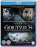 Goltzius and the Pelican Company (2012) [ NON-USA FORMAT, Blu-Ray, Reg.B Import - United Kingdom ]