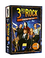 3rd Rock From the Sun: Season 1 [DVD] [Import]
