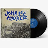 The Country Blues Of John Lee Hooker [12 inch Analog]