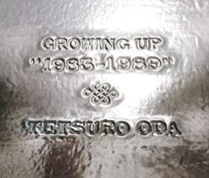 """GROWING UP """"1983~1989"""""""