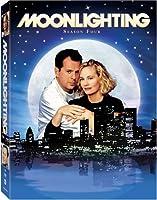 Moonlighting: Season 4 [DVD] [Import]