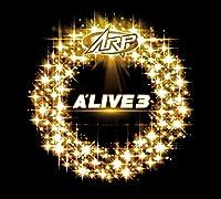 A'LIVE3(ミニAL+DVD)(スマプラ対応)