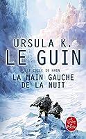 La Main Gauche de La Nuit (Ldp Science Fic)