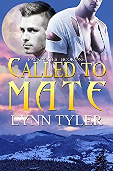 Called to Mate (Pack Mates Book 1) by [Tyler, Lynn]
