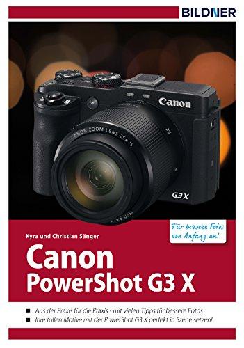 Canon PowerShot G3X: Für besse...