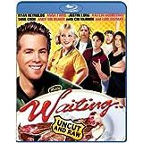Waiting (Uncut and Raw) [Blu-ray]