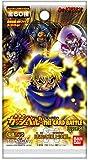 金色のガッシュベル!!THE CARD BATTLE LEVEL:8【琥珀の頂上決戦】拡張パック BOX