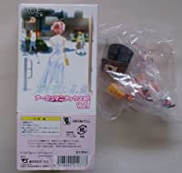 Moe Kore AJU Maniacs 3d Vol。1/ Volks / a-brand涼Akane
