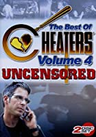 Best of Cheaters 4: Uncensored [DVD] [Import]