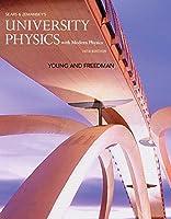 University Physics with Modern Physics (14th Edition)