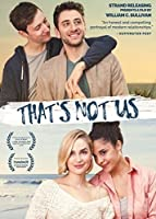 That's Not Us / [DVD] [Import]