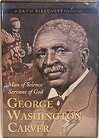 The Life of George Washington Carver Man of Science Servant of God - DVD [並行輸入品]