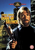 Code of Silence [DVD]