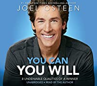 You Can, You Will: 8 Undeniable Qualities of a Winner; Library Edition