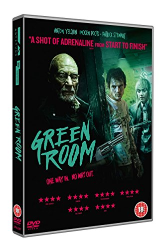 Green Room [Region 2]
