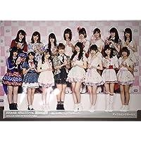 AKB48 45thシングル 選抜総選挙 DVD/Blu-ray 先行予約特典 生写真 アップカミングガールズ 集合