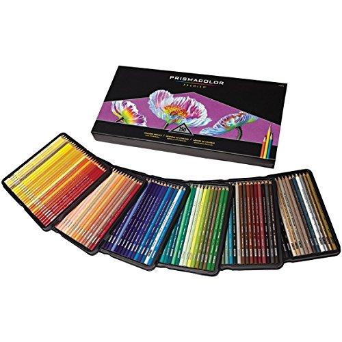 サンフォード プリズマカラー色鉛筆150色セット