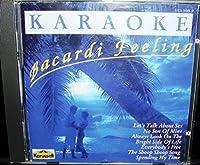 Karaoke-Bacardi feeling