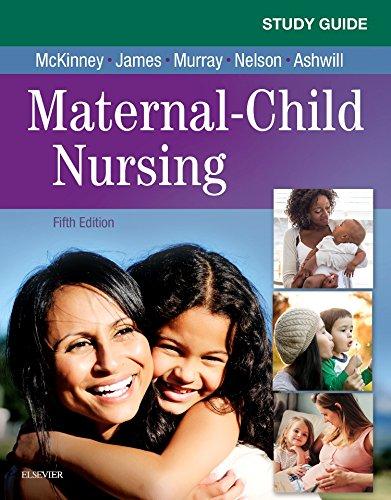 Download Study Guide for Maternal-Child Nursing, 5e 0323478697