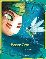 Peter pan (coll. les ptits classiques) - nouvelle edition