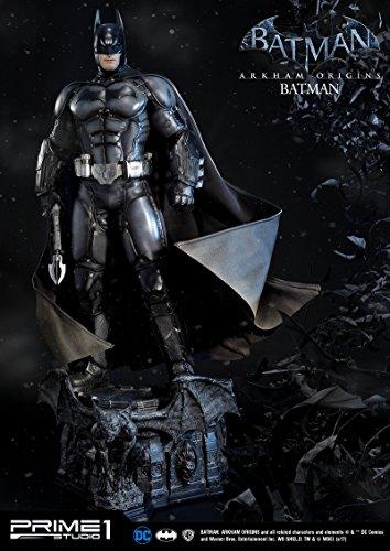 배트맨 아캄・begin의 배트맨 박물관 마스터 라인 1/3 폴리스톤 스태추(입상) MMDC-16 (2018-01-25)
