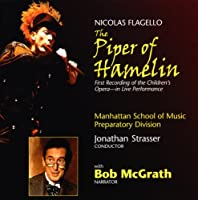 Pied Piper of Hamelin-Comp Ope