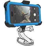 catalyst iPhone 5/5s用 アクセサリー GoPro マウントプロアダプター  CT-ADT-BK