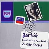 Bartók: Complete Solo Piano Works