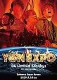 【メーカー特典あり】YON EXPO【DVD2枚組】(ステッカー付)