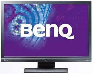 BenQ 24インチ ワイドTFTモニタ 1920x1200/D-Sub15Pin/DVI/ブラック G2400WD