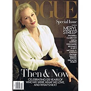 Vogue [US] December 2017 (単号)