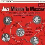 ジャズ・ミッション・トゥ・モスコー<SHM-CD> ユーチューブ 音楽 試聴