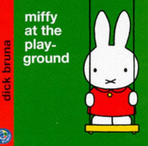 Miffy at the Playground (Miffy - Classic)の詳細を見る